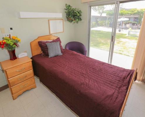Rosewood Rehabilitation – Nursing Home, Rehab, Health Care – Reno, NV